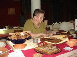 cuisine romaine antique goûtez museozoom