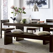 Terra Dining Table West Elm - West elm emmerson industrial expandable dining table