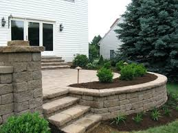 Patio Heater Lights by Tiny Patio Garden Ideas How To Build A Raised Cover Concrete