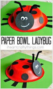 art and craft for kids best 20 ladybug crafts ideas on pinterest bug crafts bug