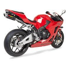 honda cbr 1 cbr600rr mgp exhaust 2013 15 bodies racing