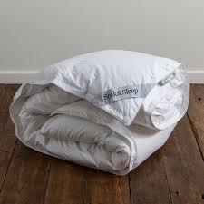 the seasons collection light warmth white goose down comforter canadian goose down duvet soak sleep
