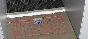 fußbodenheizung badezimmer elektrische fußbodenheizung badezimmer home image ideen