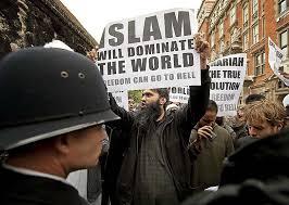 support Islamic terrorism