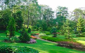 Botanical Gardens Highland Park Tajima Highlands Botanical Gardens Visit Kami