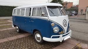 volkswagen minivan 1960 classic 1966 volkswagen t1 de luxe minivan mpv for sale 1373