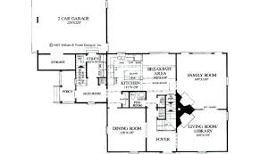 house floor plans blueprints box style house plans cool saltbox house floor plans home plans