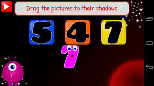 kids counting 123 preschool android apps on google play