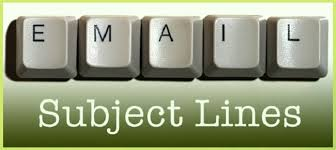 Catchy Subject Lines For Resume Emails 8 Of The Best And Worst Email Subject Lines Memeburn