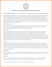 How To Do The Best Resume by New Nurse Practitioner Cover Letter College Paper Help