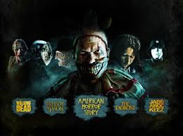 halloween horror nights mazes review universal studios halloween horror nights 2016 golden