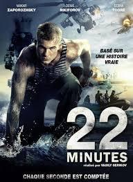 Ver Pelicula 22 minutos