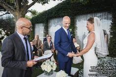 local wedding planners symbolic wedding or blessing in ravello on the amalfi coast italy