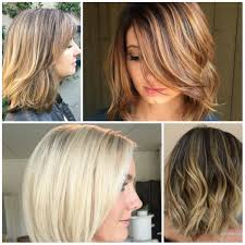 2017 medium length haircuts for thick hair new haircuts to try