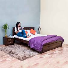 double bed rent hove sheesham wood queen sized double bed in mumbai