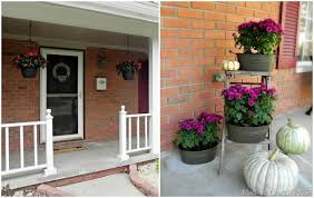 Planter S House Give Your Planters A Chalky Paint Makeover