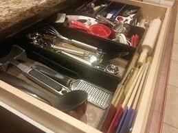 Kitchen Cabinet Inserts Storage 78 Most Shocking Silverware Organization Kitchen Storage Drawers