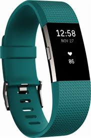 best life monitor bracelet images Fitbit charge 2 activity tracker heart rate large green jpg;m