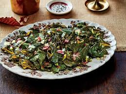 cooker collard greens with ham hocks recipe southern living