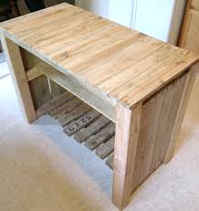 pallet kitchen island the best diy pallet projects for every room in your home