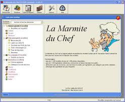 logiciel recette cuisine gratuit recette de cuisine dietetique gratuite cuisinez pour maigrir