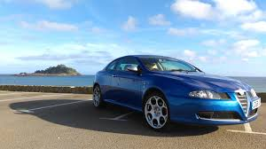 used 2008 alfa romeo gt coupe jtdm 16v cloverleaf for sale in