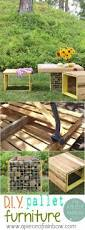 Outdoor Pallet Furniture 136 Best Pallet Projects Images On Pinterest Pallet Ideas