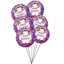40th birthday balloons delivered birthday balloons delivery nationwide send birthday balloon bouquets