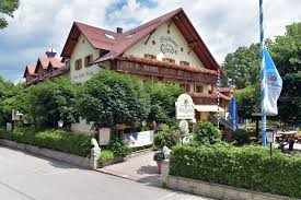 Preiswerte Landhausk Hen Hotel Alte Linde Feldafing Starnberger See Fünf Seen Land Hotels