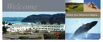 Comfort Inn Florence Oregon Sandpines Golf Florence Or