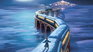 the polar express trailer