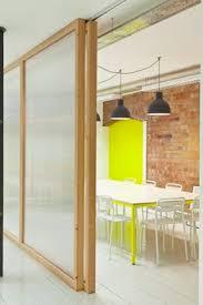 sliding glass room dividers in home office the sliding door co