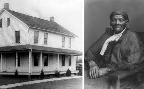 upstate new york to honor harriet tubman with historical park