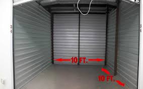 how big is a square foot available units u2013 billy the kid storage