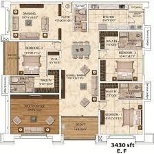 my bhooja in madhapur hyderabad price location map floor plan