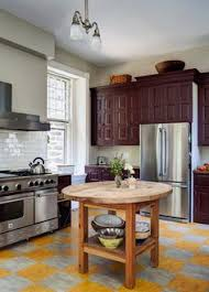 forever decorating i like the small butcher block as a stand in