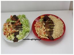recette de cuisine africaine poisson à la braise sauce moyo recettes ivoiriennes cuisine d