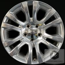 dodge ram 1500 wheels and tires dodge ram 2455psi oem wheel 1ub20gsaaa oem original alloy wheel