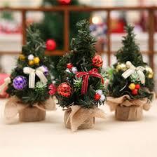 Christmas Decorations Cheap Nz by Mini Christmas Tree Desktop Nz Buy New Mini Christmas Tree