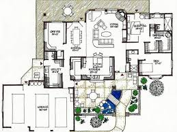 free sle floor plans uncategorized spacious house design free floor plan free