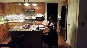 Kim Zolciak Kitchen by Kim Smoking Youtube