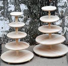 5 tier cake stand graceful tiers graceful tiers cake stand creative ideas
