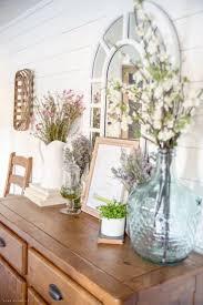 elegant spring home decorating ideas best 20 spring home decor