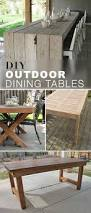 Outdoor Furniture Table by Lady Goats Diy Home Pinterest Goats Stools And Patios