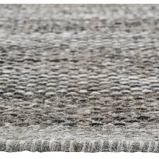 5 X 8 Area Rugs by Momeni Mesa Flat Weave Natural Wool Area Rug 5x8 U0027 Reversible