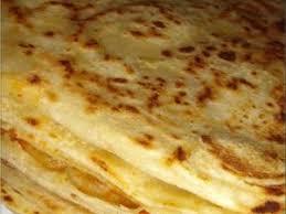 wafia cuisine késra bédwa galettes feuilletées aux épices par le de wafia