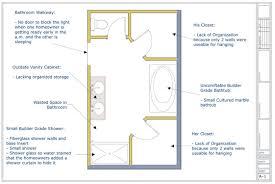 Design Your Own Bathroom 5x9 Or 5x8 Bathroom Plans Small Bathroom Layout Ideas For A