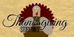 thanksgiving storytimes lake county