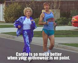 Gym Clothes Meme - surviving your first week for new and current students that s