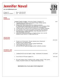 Executive Resume Template Free Example Of Artist Resume Artist Resume Samples Visual Artist